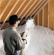Cellulose Insulation Michigan