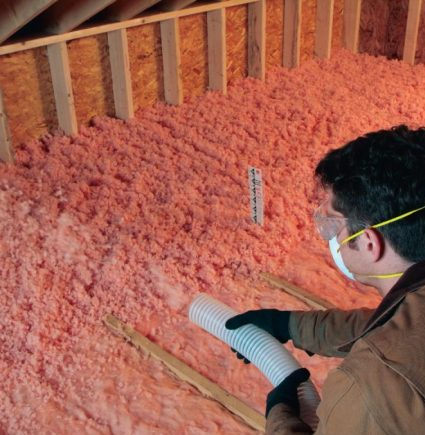 Insulation companies michigan detroit window plus for Fiberglass wool insulation