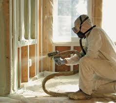 Foam Insulation Michigan